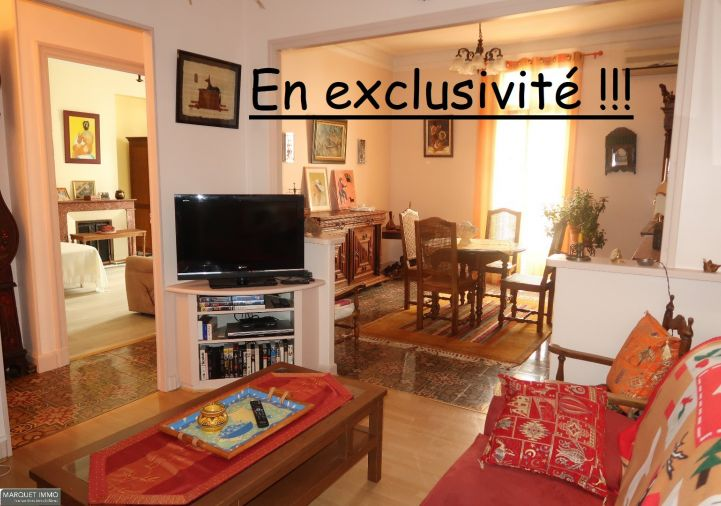 A vendre Beziers 343501489 Marquet immo