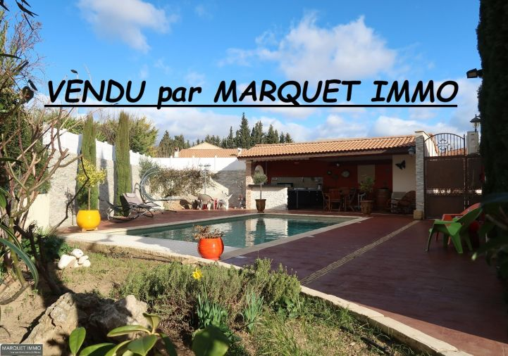 A vendre Beziers 343501490 Marquet immo