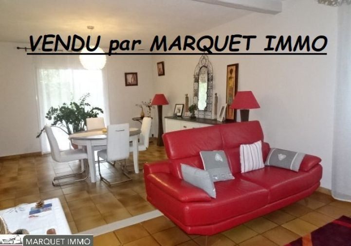 A vendre Villa Lignan Sur Orb | R�f 343501494 - Marquet immo