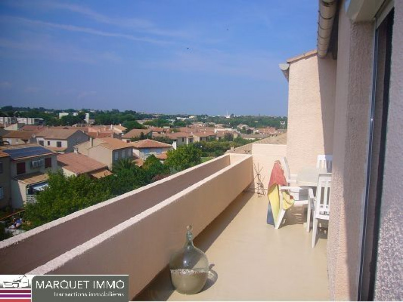 A vendre Beziers 34350149 Marquet immo