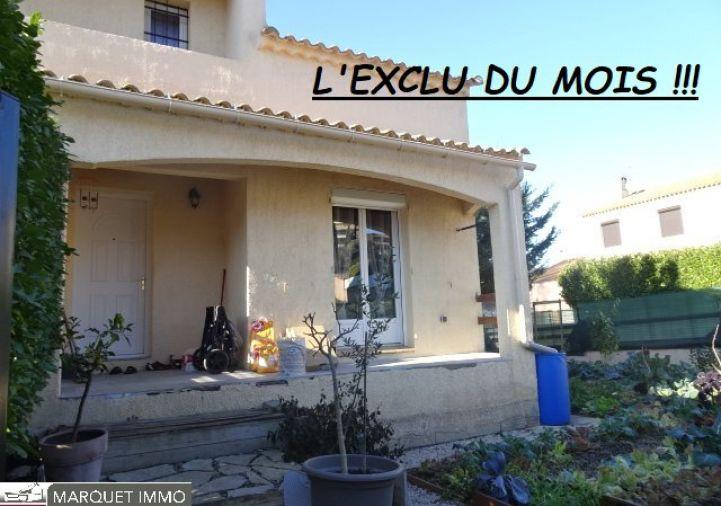 A vendre Villa Beziers | R�f 343501519 - Marquet immo