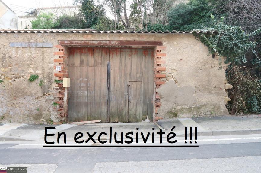 A vendre  Puissalicon   Réf 343501535 - Marquet immo