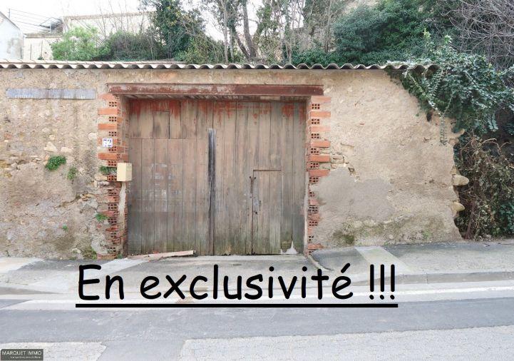 A vendre Remise en pierre Puissalicon | R�f 343501535 - Marquet immo