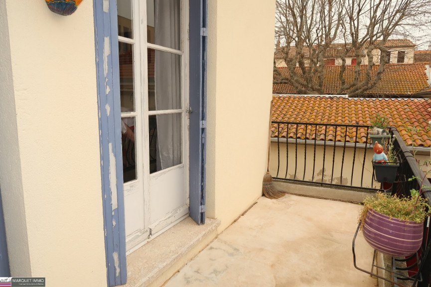 A vendre  Beziers | Réf 343501539 - Marquet immo
