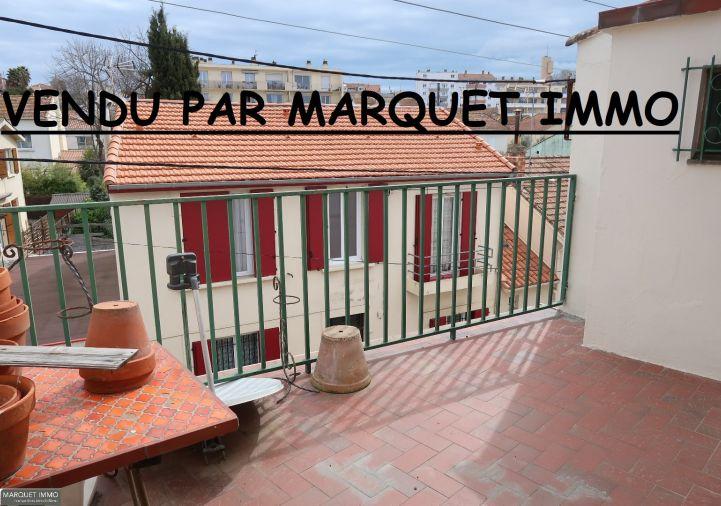 A vendre Maison de ville Beziers | R�f 343501546 - Marquet immo