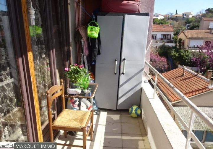 A vendre Appartement Beziers | R�f 343501553 - Marquet immo