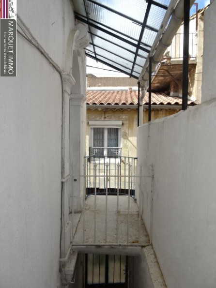 A vendre  Beziers   Réf 343501565 - Marquet immo
