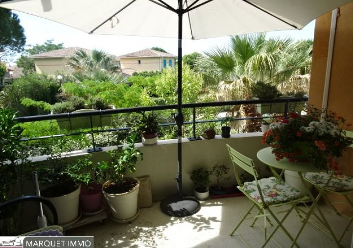 A vendre Appartement Beziers | R�f 343501579 - Marquet immo
