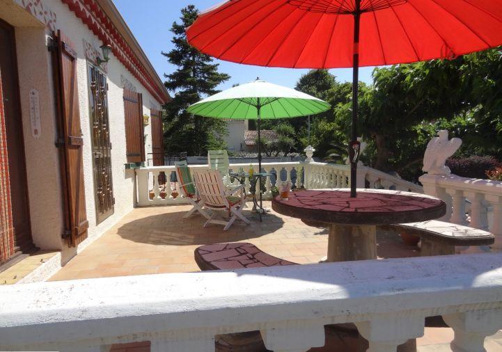 A vendre Villa Beziers | R�f 343501583 - Marquet immo