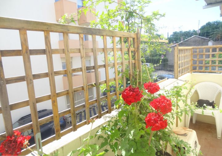 A vendre Appartement Beziers | R�f 343501586 - Marquet immo
