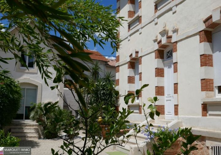 A vendre Maison bourgeoise Beziers | R�f 343501593 - Marquet immo