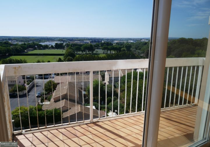 A vendre Appartement Beziers | R�f 343501611 - Marquet immo