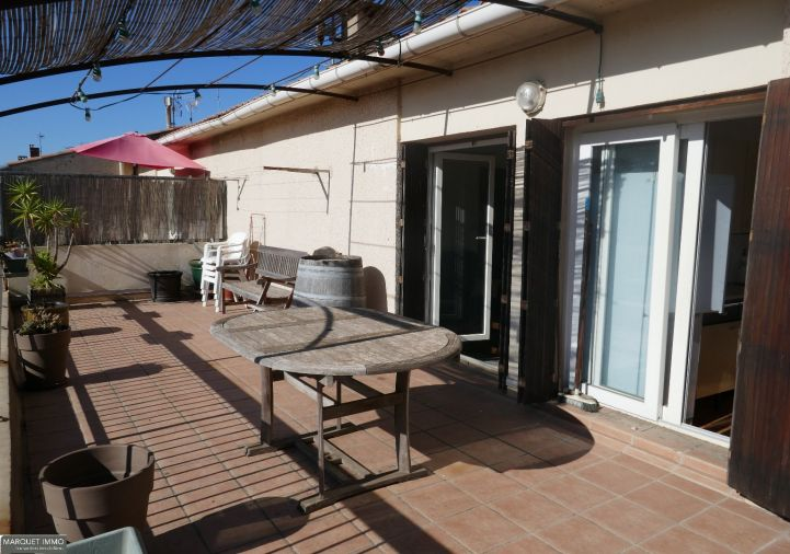 A vendre Appartement Beziers | R�f 343501612 - Marquet immo