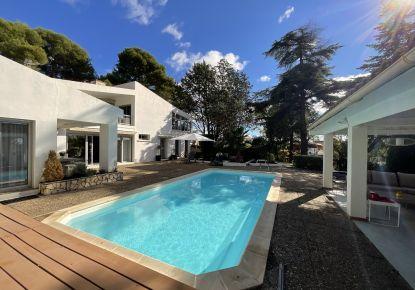 A vendre Villa d'architecte Murviel Les Beziers | Réf 343501627 - Adaptimmobilier.com