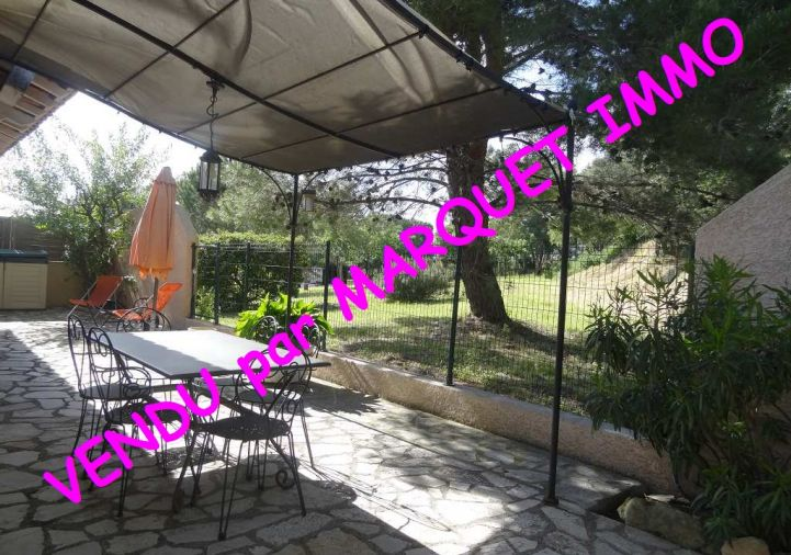 A vendre Beziers 34350236 Marquet immo