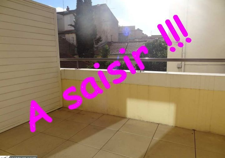 A vendre Beziers 34350322 Marquet immo