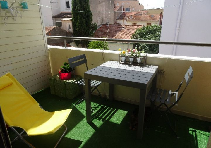 A vendre Appartement Beziers | R�f 34350392 - Marquet immo