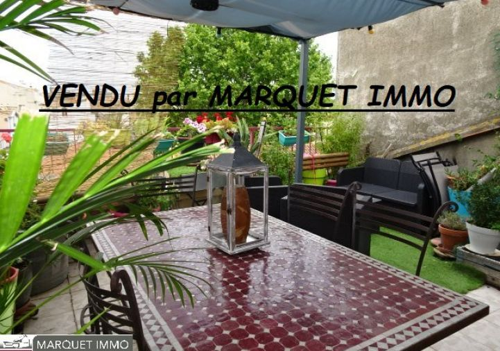 A vendre Beziers 34350406 Marquet immo