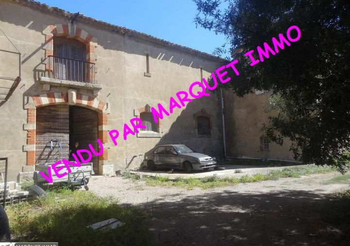 A vendre Narbonne 34350455 Marquet immo