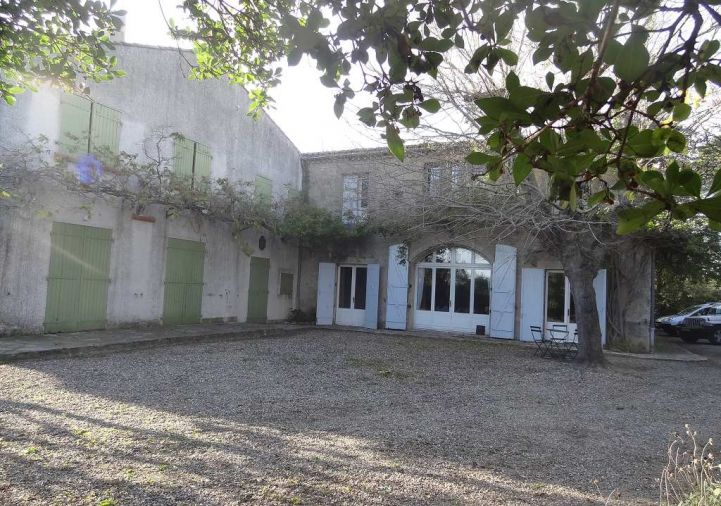 A vendre Beziers 34350478 Marquet immo