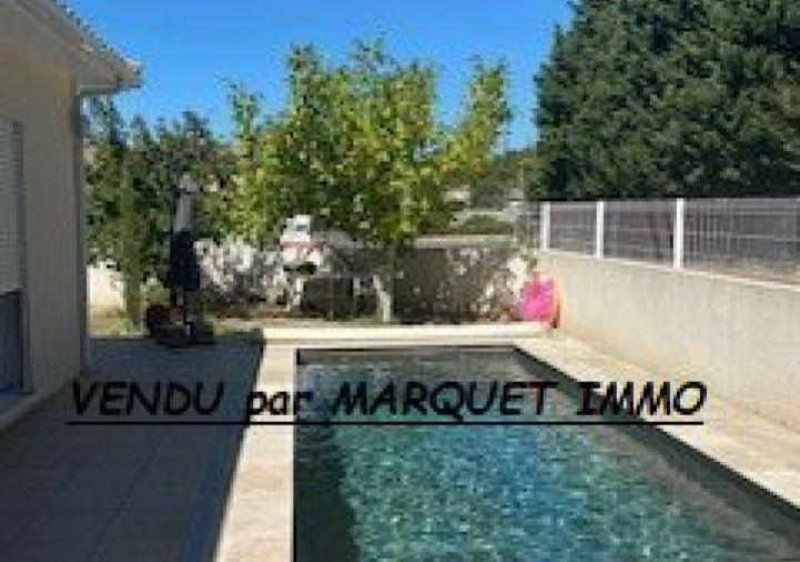 A vendre Villa Beziers | R�f 34350563 - Marquet immo