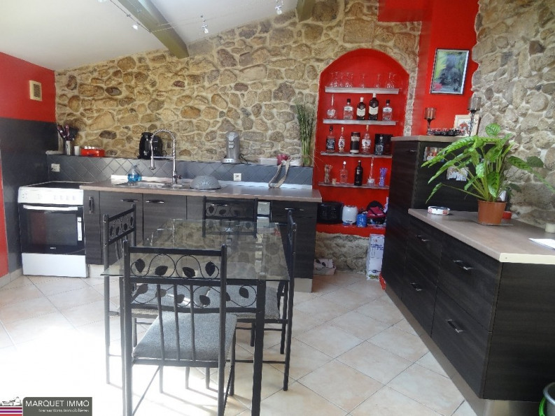 A vendre Thezan Les Beziers 34350715 Marquet immo