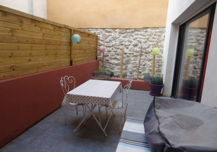 A vendre Beziers 34350719 Marquet immo
