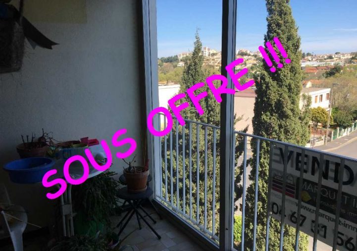 A vendre Beziers 34350912 Marquet immo