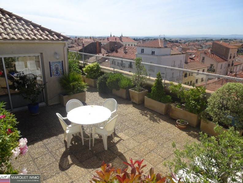 A vendre Beziers 34350931 Marquet immo