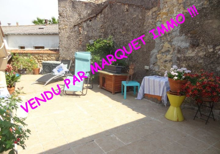 A vendre Beziers 34350971 Marquet immo