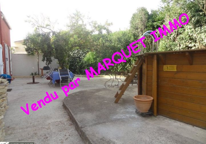 A vendre Beziers 34350992 Marquet immo