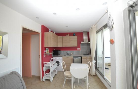 A vendre La Grande Motte 3435118492 Agence de la mer