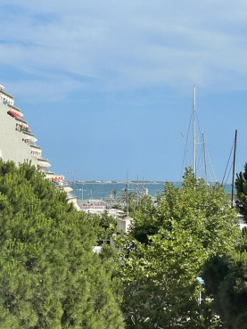 A vendre  La Grande-motte | Réf 3435137593 - Agence de la mer