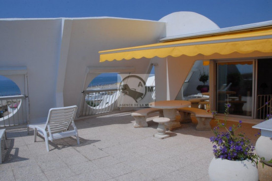 A vendre La Grande Motte 343513887 Agence de la mer