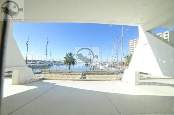 A vendre La Grande Motte 343515154 Agence de la mer