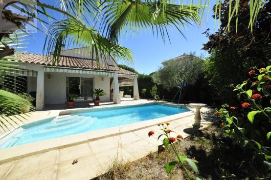 A vendre La Grande Motte 343515392 Agence de la mer