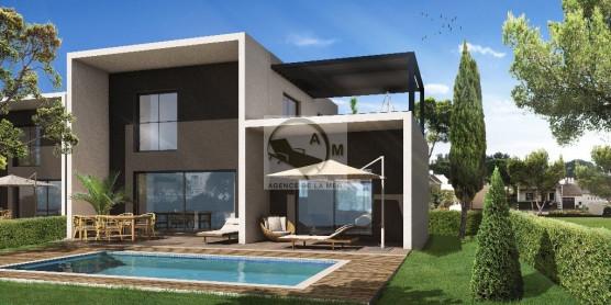 A vendre La Grande Motte 343516087 Agence de la mer