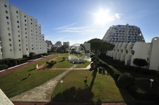 A vendre  La Grande-motte | Réf 343518973 - Agence de la mer