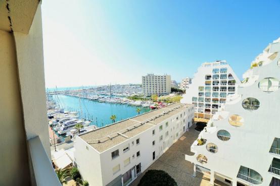 A vendre La Grande Motte 343519001 Agence de la mer