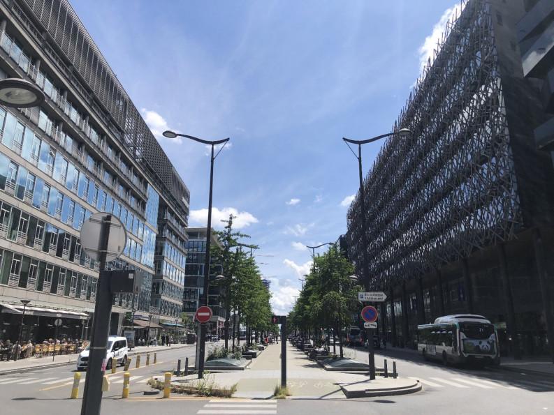 A vendre Paris 13eme Arrondissement 3435310560 Adaptimmobilier.com