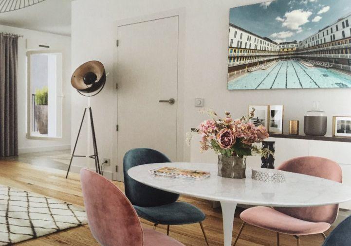 A vendre Asnieres Sur Seine 3435310661 Le partenariat immobilier