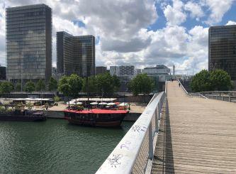 A vendre Paris 13eme Arrondissement 3435312058 Portail immo