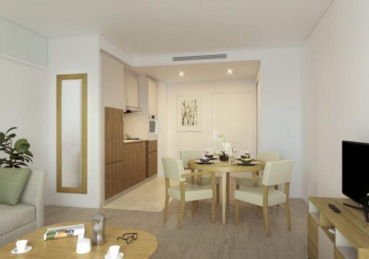 A vendre Appartement en frais r�duits Paris 20eme Arrondissement | R�f 3435312716 - Le partenariat immobilier