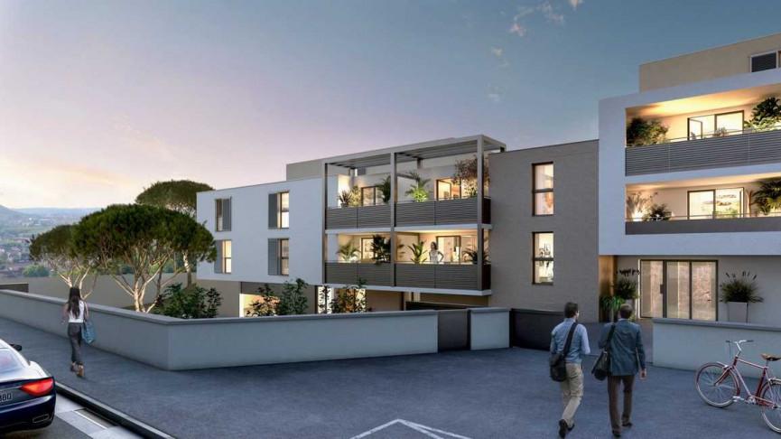 A vendre  Villeneuve Les Avignon | Réf 3435312764 - Le partenariat immobilier