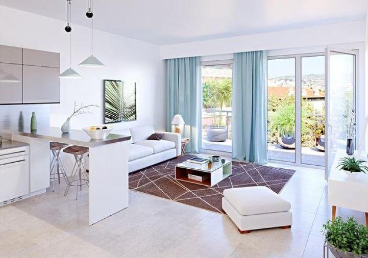 A vendre Appartement en frais r�duits Villeurbanne | R�f 3435313038 - Le partenariat immobilier