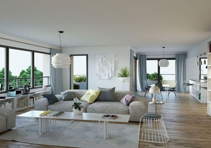 A vendre Appartement en frais r�duits Gleize | R�f 3435313250 - Le partenariat immobilier