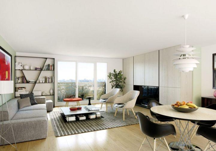 A vendre Appartement en frais r�duits Villeurbanne | R�f 3435313254 - Le partenariat immobilier