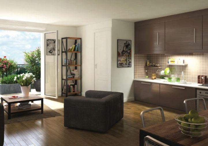 A vendre Appartement en frais r�duits Ferney Voltaire   R�f 3435313314 - Le partenariat immobilier