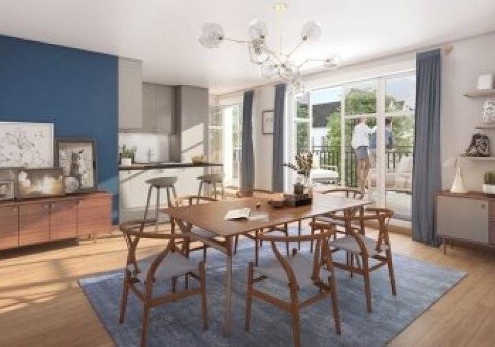 A vendre Appartement en frais r�duits Ferney Voltaire   R�f 3435313315 - Le partenariat immobilier