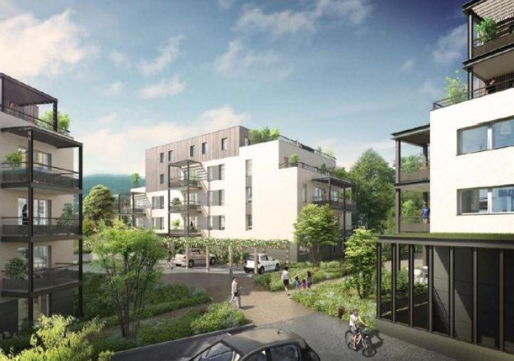 A vendre Appartement La Roche Sur Foron | R�f 3435313485 - Le partenariat immobilier